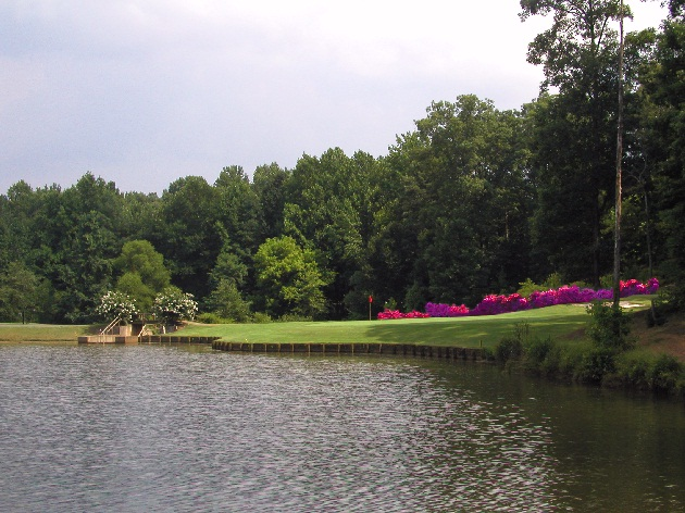 Greenville-golf